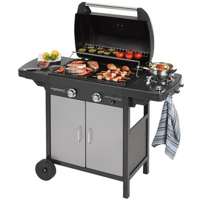 barbecue-a-gas-2-series-classic-exs-vario-in-acciaio